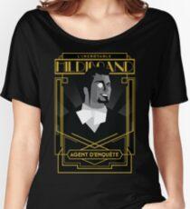 Hildibrand | FFXIV Loose Fit T-Shirt