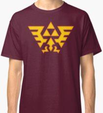 Hyrule Crest Classic T-Shirt