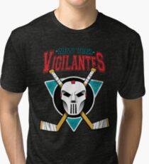 Go Vigilantes! Tri-blend T-Shirt
