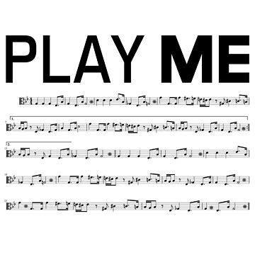 PLAY ME: Imperial March by javics