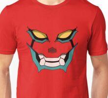 Lagann Face Unisex T-Shirt