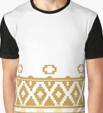 Reborn Graphic T-Shirt