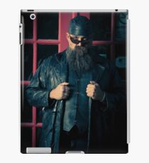 Sir iPad Case/Skin