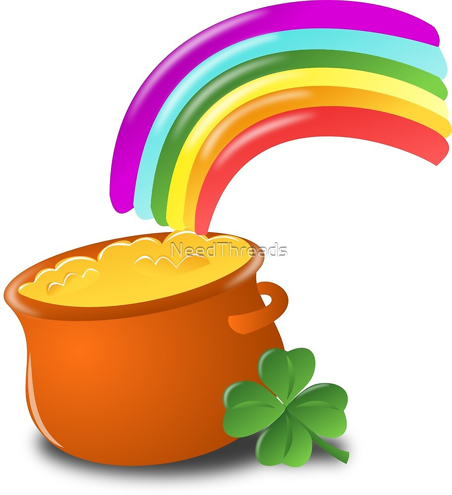 Pot O' Gold by NeedThreads