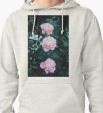 Flora 04 Pullover Hoodie