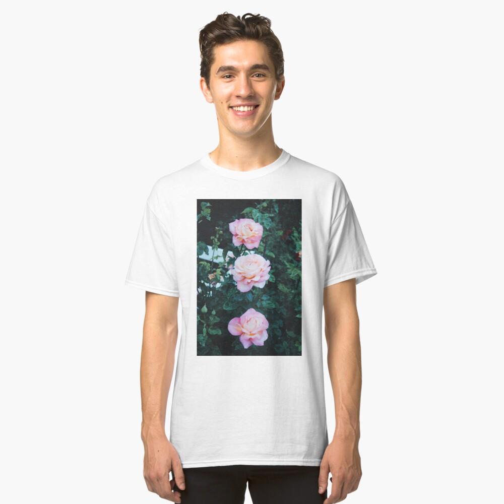 Flora 04 Classic T-Shirt Front