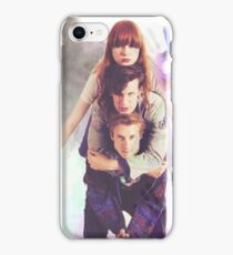 Karen & The babes iPhone Case/Skin