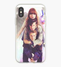 Karen & The babes iPhone Case