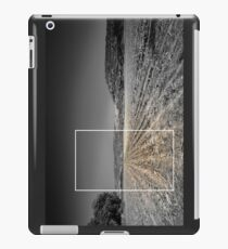 Framed iPad Case/Skin