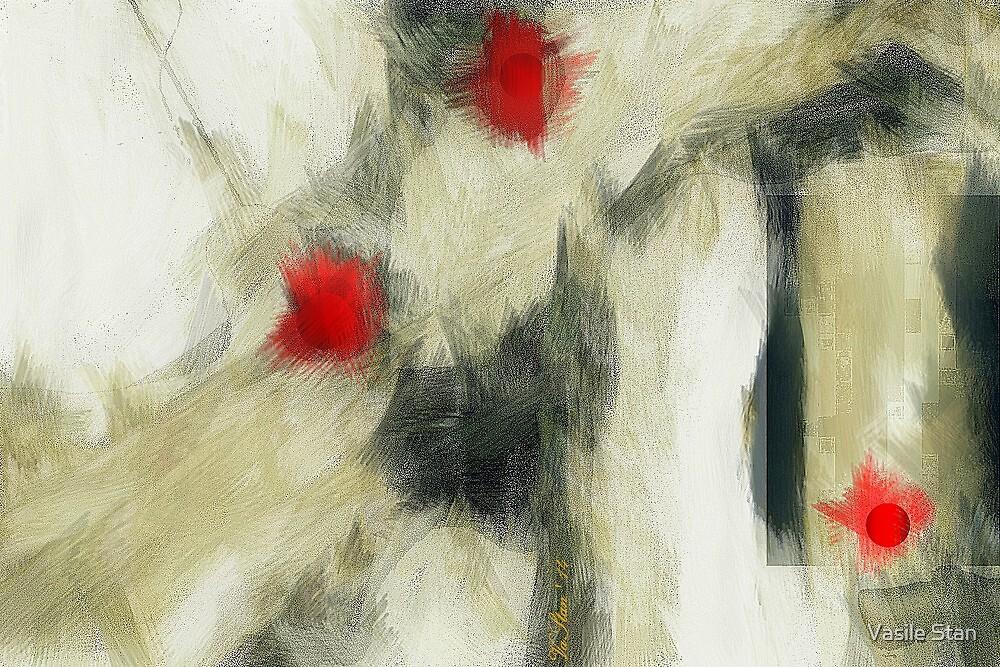 Anger by Vasile Stan