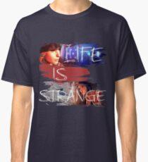 Strange-3 Classic T-Shirt