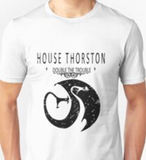 """HTTYD """"House Thorston"""" Graphic Tee T-Shirt"""