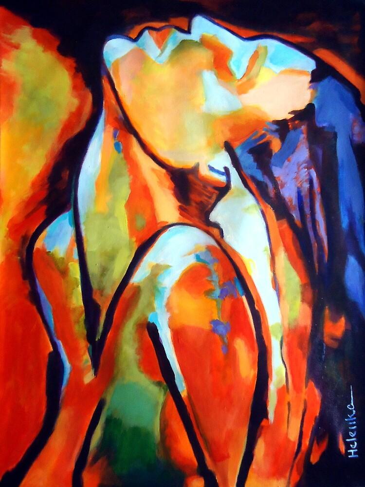 """Epiphany"" by Helenka"