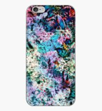 Ice Abstract iPhone Case iPhone Case