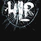 HLR - Broken Glass by heroslastrite