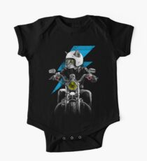 Ride The Lightning Kids Clothes