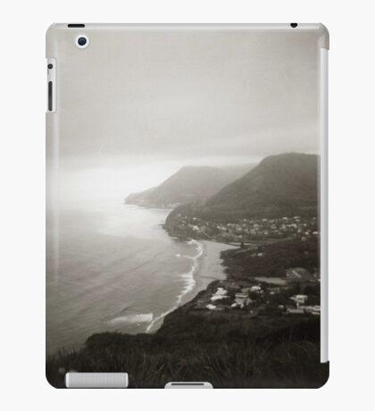{ vague skies } iPad Case/Skin