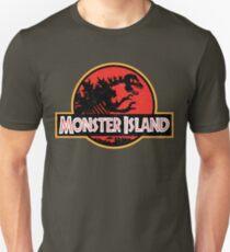 Monster Island T-Shirt