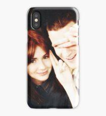 Smillan iPhone Case/Skin