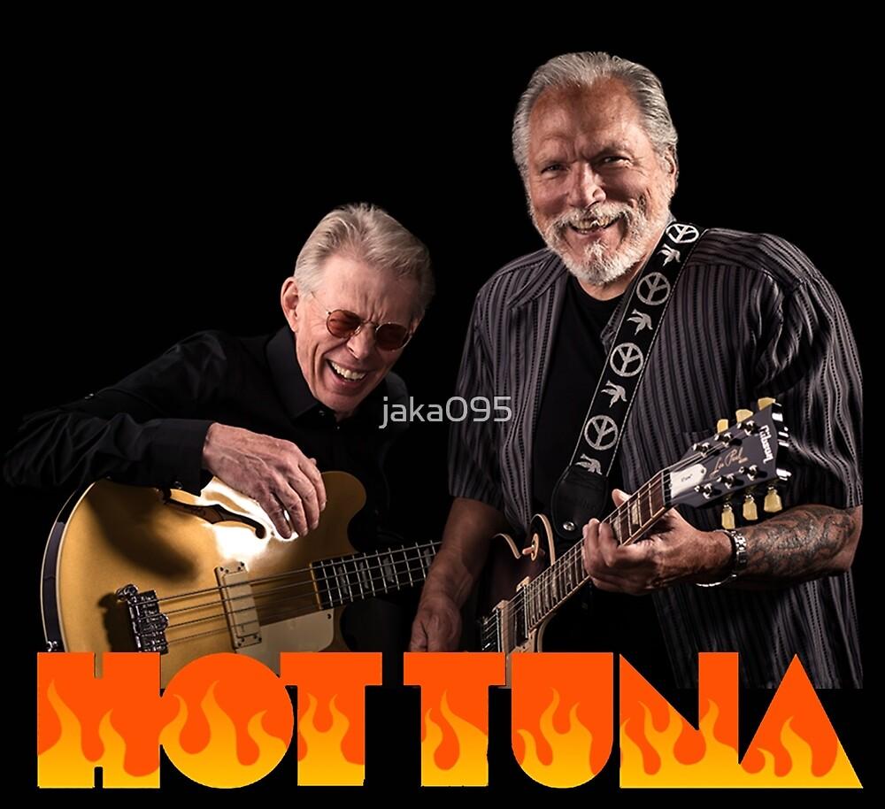 hot tuna  by jaka095