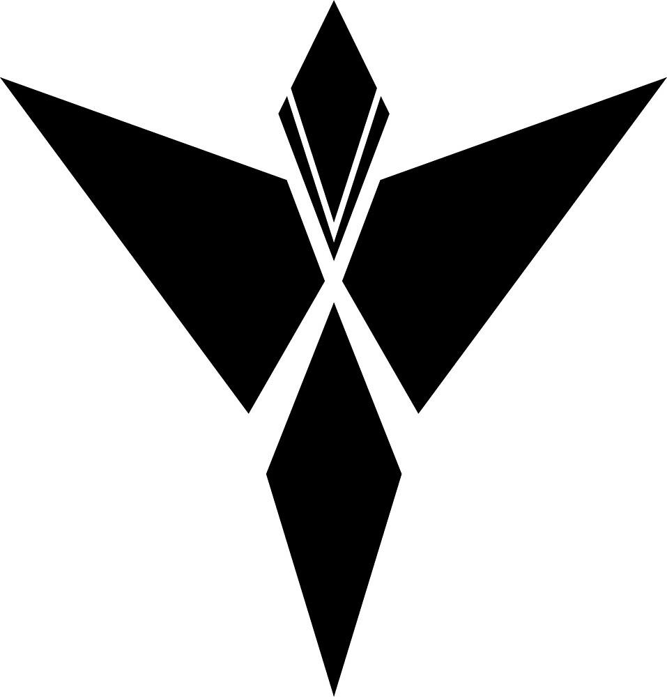 Myki Logo Black by MykiMusic
