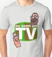 As seen on TV top Unisex T-Shirt