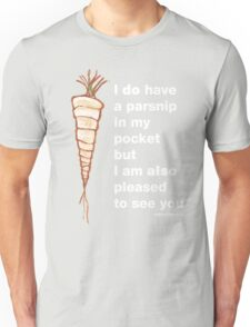 Parsnip top T-Shirt