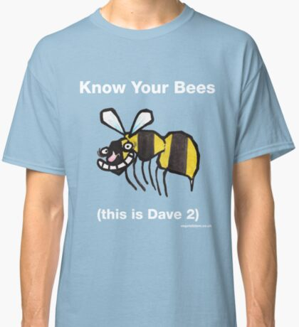 Bee top Classic T-Shirt
