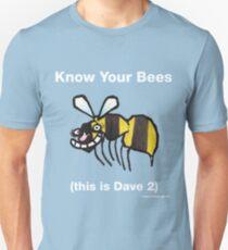 Bee top Unisex T-Shirt