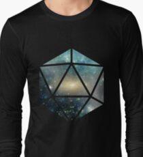 D20 The Greener Side Long Sleeve T-Shirt