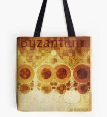 Byzantium Tote Bag
