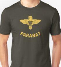 Parabat T-Shirt (Yellow) Unisex T-Shirt