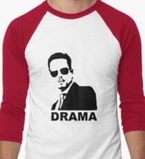 Johnny Drama - Entourage Men's Baseball ¾ T-Shirt