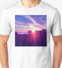 Cocoa Sunrise T-Shirt