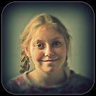 Sophia 31.3.14 portrait 1 by SylviaHardy