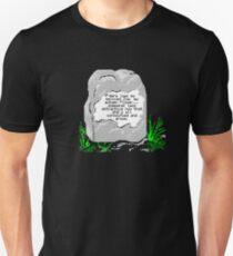 RIP Zoe Washburne Unisex T-Shirt