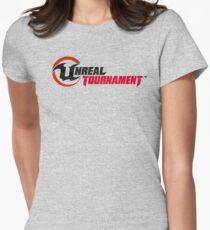 Camiseta entallada Torneo irreal