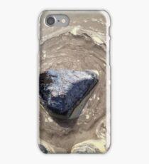 Lake Rock - Great Salt Lake iPhone Case/Skin
