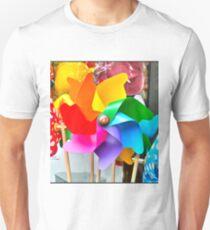 B.L.O.W. Unisex T-Shirt