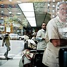 The Barbers of New York by JodieT