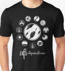AFI Sing The Sorrow T-Shirt