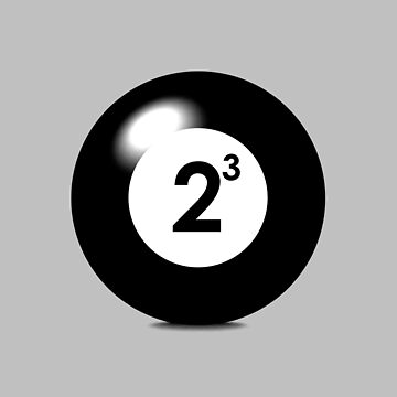 Eight Ball by atartist