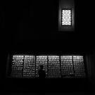The Mezquita letters ~ Cordoba, Spain   by ragman