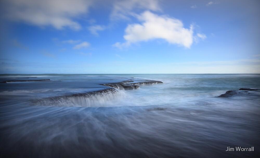 Fowlers Beach by Jim Worrall