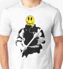 Swat (Smiley) T-Shirt
