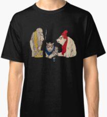 Underground Zoo Classic T-Shirt
