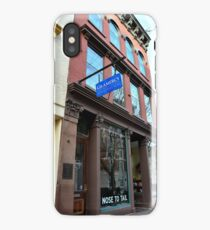 A Visit From Saint Nicholas iPhone Case/Skin