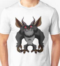 GREY DEMON T-Shirt