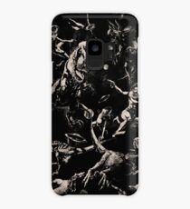 Exterminate Case/Skin for Samsung Galaxy