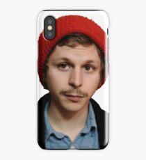 Michael Cera iPhone Case/Skin